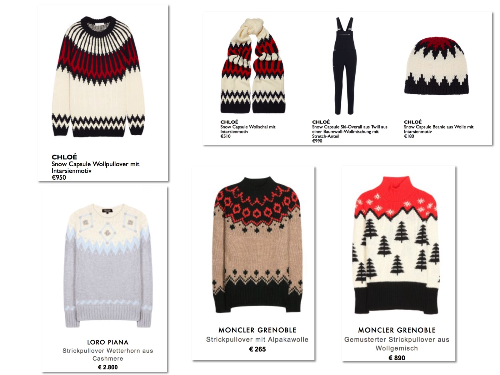 print sweaters with overall