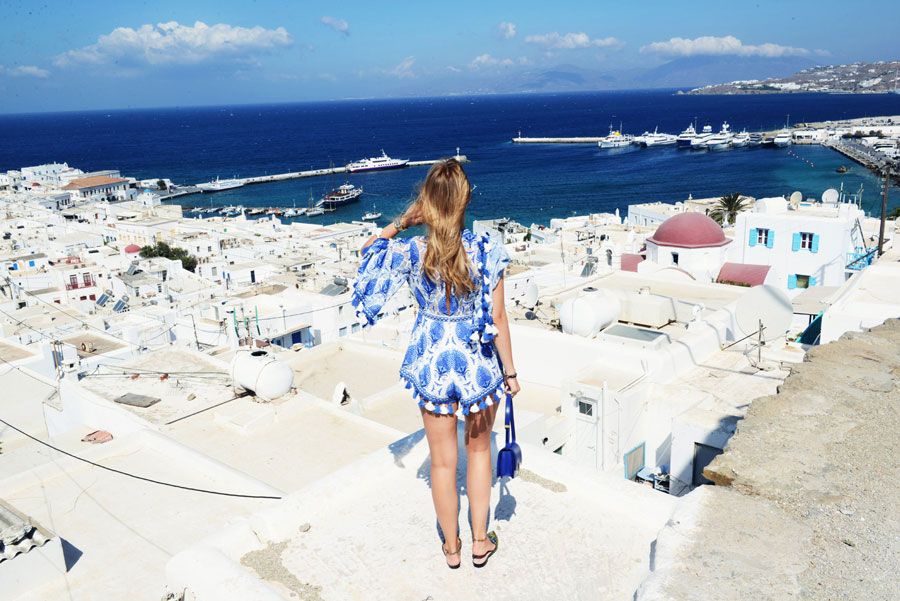 Best Island Beaches For Partying Mykonos St Barts: Mykonos Travel Guide By Viky